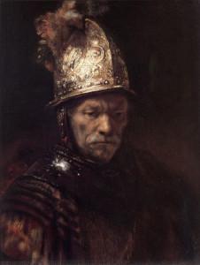 Rembrandt Mann_mit_dem_Goldhelm