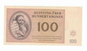 100 Kr Front
