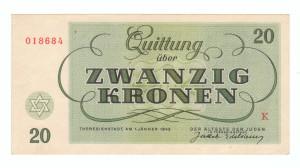 20 Kr Rear