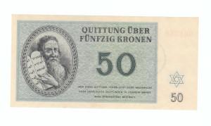 50 Kr Front
